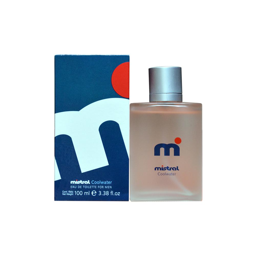 380076 PERFUME MISTRAL COOLWATER HOMBRE 100ML