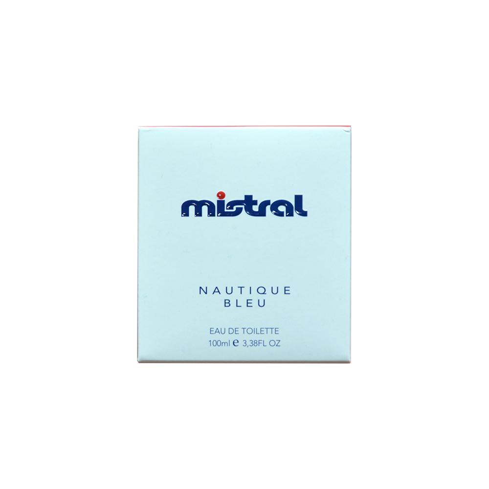 089694 PERFUME NAUTIQUE BLEU HOMBRE 100ML | MISTRAL