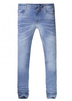 8019015 PANTALON JEAN AMBASS CLEAR SKY | RAIDERS