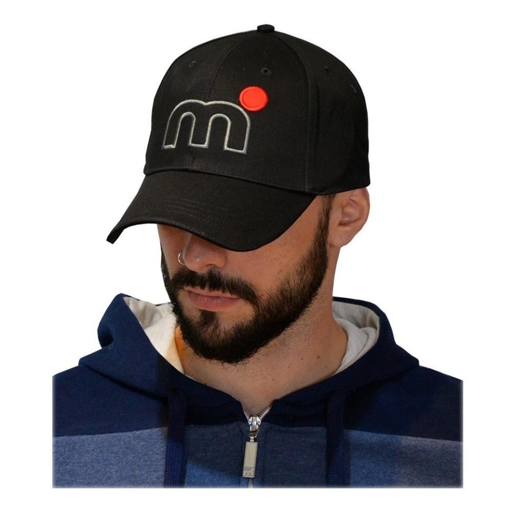 59353 GORRO CAP COTTEN NAVY | MISTRAL
