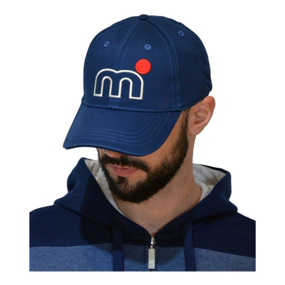 59353 GORRO CAP COTTEN NAVY   MISTRAL