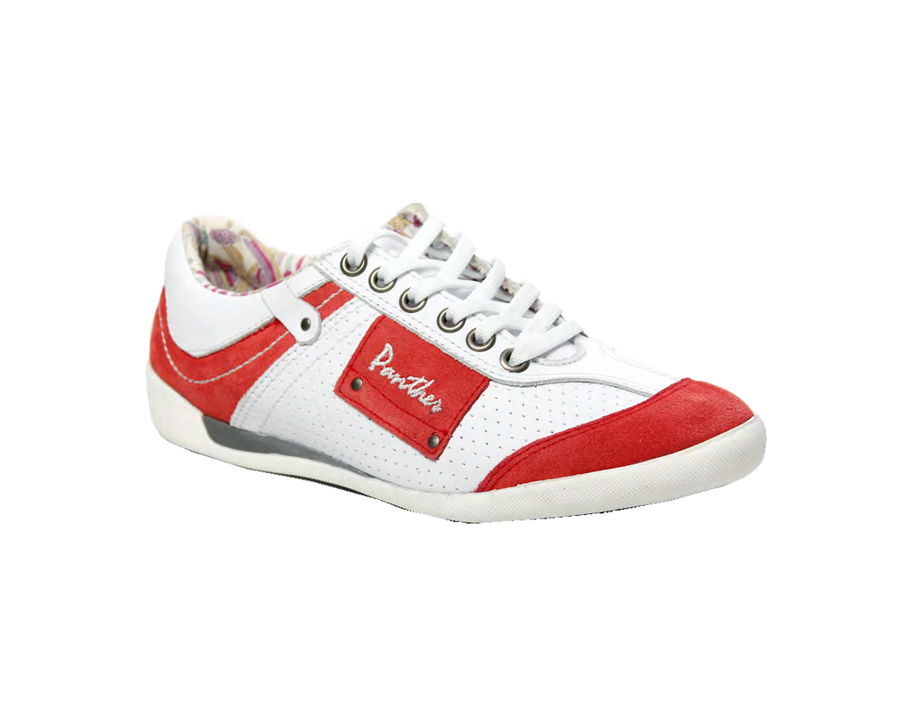 P11509 ZAPA CASUAL CUERO LISO | PANTHER