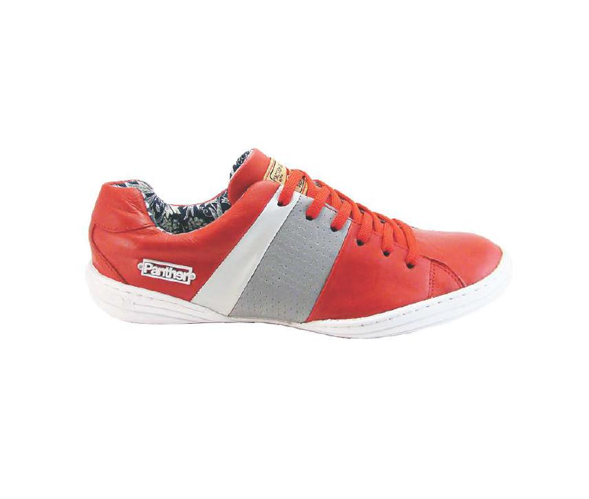 P14705 ZAPA CASUAL CUERO LISO | PANTHER